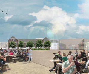 Plan Fort van Venlo